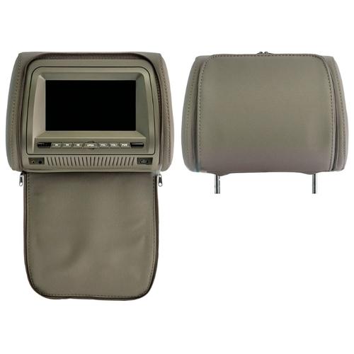 Автомобильный монитор Ergo ER 700HD