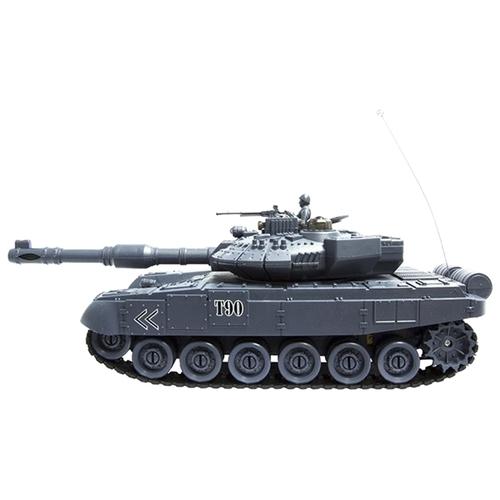 Танк Mioshi Tech MT-90 (MAR1207-019) 1:28 33 см