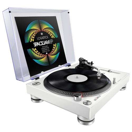 Виниловый проигрыватель Pioneer DJ PLX-500