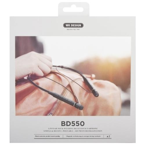 Наушники WK BD550