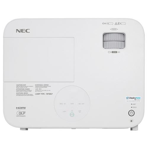 Проектор NEC NP-M402W