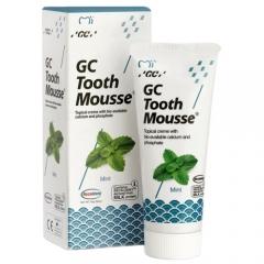 Зубной гель GC Corporation Tooth mousse, мята