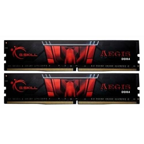 Оперативная память 8 ГБ 2 шт. G.SKILL F4-2800C17D-16GIS