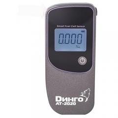 Алкотестер Динго AT-2020