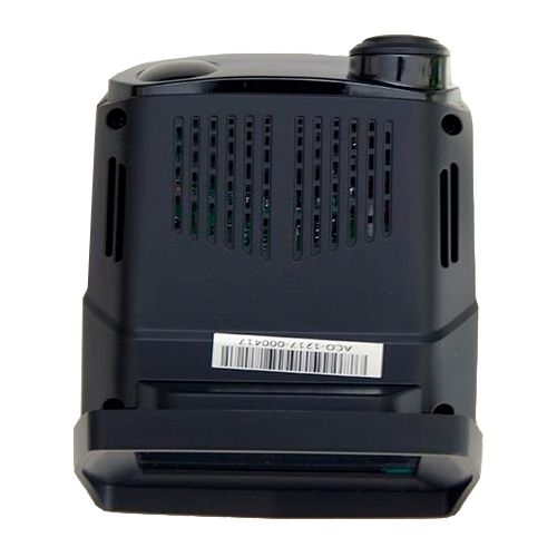 Видеорегистратор с радар-детектором Stonelock Aco