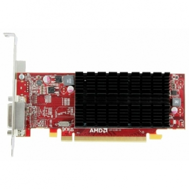 Видеокарта Sapphire FirePro 2270 PCI-E 2.1 1024Mb 64 bit