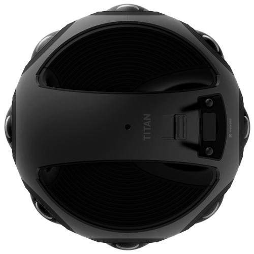 Видеокамера Insta360 Titan,