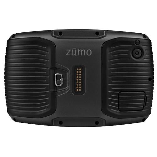 Навигатор Garmin Zumo 595 LM Europe