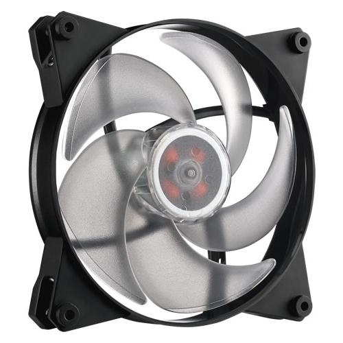 Система охлаждения для корпуса Cooler Master MasterFan Pro 140 Air Pressure RGB 3 in 1