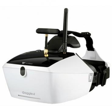Очки виртуальной реальности Walkera Goggle 4