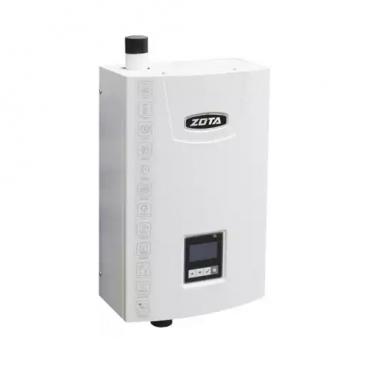 Электрический котел ZOTA 6 Smart SE 6 кВт одноконтурный