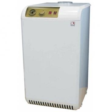 Газовый котел Alphatherm Beta AG 25 25 кВт одноконтурный
