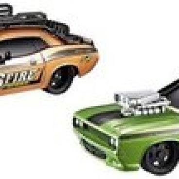 Машинка Наша игрушка YD898-MJ1950A 1:16