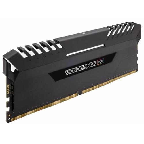 Оперативная память 16 ГБ 2 шт. Corsair CMR32GX4M2D3000C16