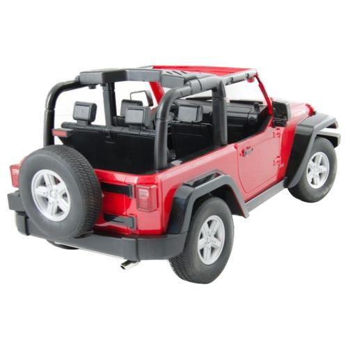 Внедорожник MZ Jeep Robicon (MZ-2060) 1:9 42 см
