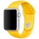 Moonfish Ремешок для Apple Watch 38/40мм, силикон
