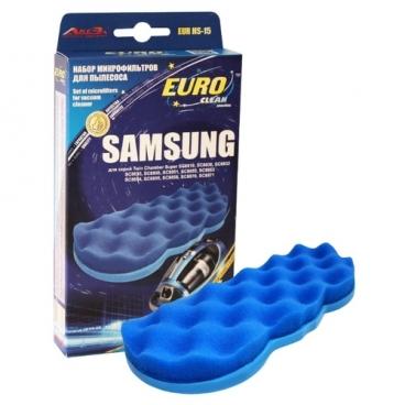EURO Clean Микрофильтр HS-15