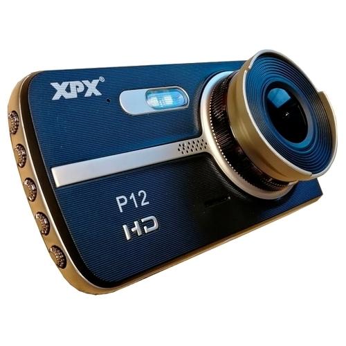 Видеорегистратор XPX P12, 2 камеры