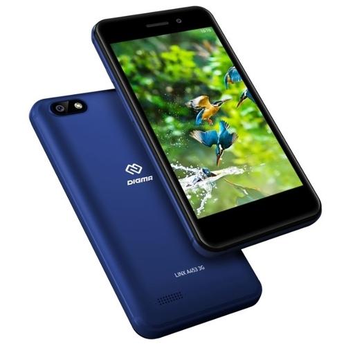 Смартфон Digma LINX A453 3G