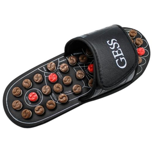 Массажер GESS массажные тапочки uFoot (M 40-41), GESS-204 M