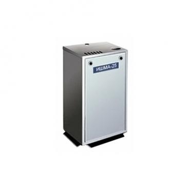 Газовый котел Боринское ИШМА-25 NovaSit 25 кВт одноконтурный