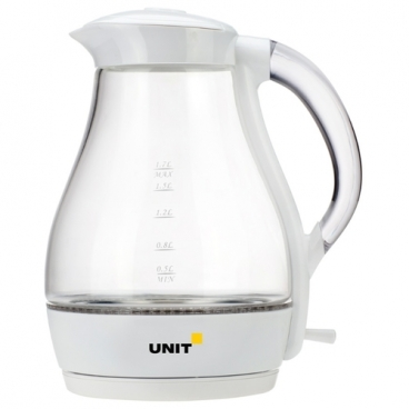 Чайник UNIT UEK-258