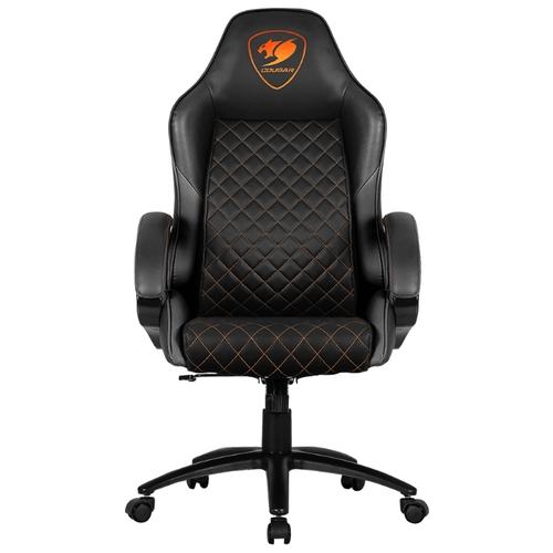 Компьютерное кресло COUGAR Fusion игровое