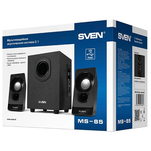 Компьютерная акустика SVEN MS-85