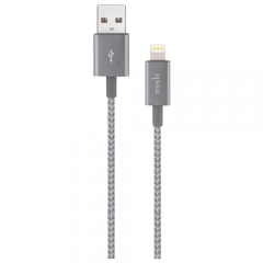 Кабель Moshi Integra Lightning to USB-A Charge/Sync Cable 1.2 м