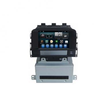 Автомагнитола CARMEDIA QR-7051-T8