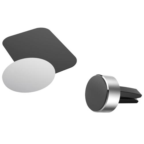 Магнитный держатель HAMA Magnet Alu (00173765)
