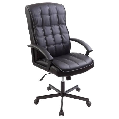 Компьютерное кресло Бюрократ CH-823AXSN для руководителя