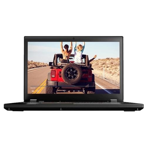 Ноутбук Lenovo ThinkPad P51