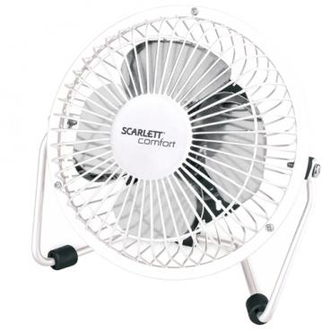 Настольный вентилятор Scarlett SC-DF111S94