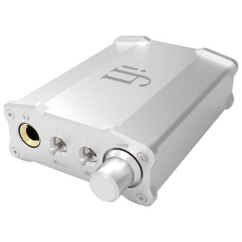 Усилитель для наушников iFi nano iCAN
