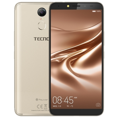 Смартфон TECNO Pouvoir 2