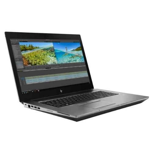 Ноутбук HP ZBook 17 G6