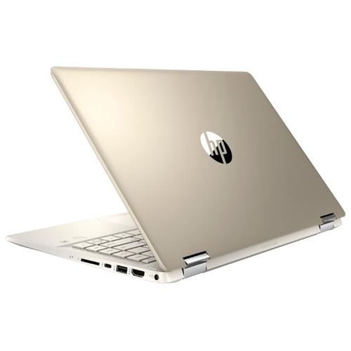 Ноутбук HP PAVILION 14-dh0000 x360