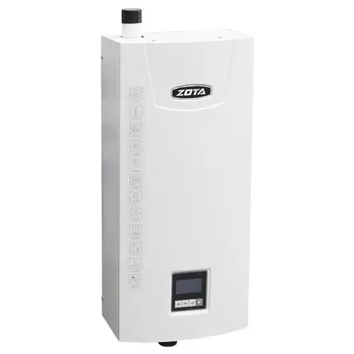 Электрический котел ZOTA 12 Smart SE 12 кВт одноконтурный