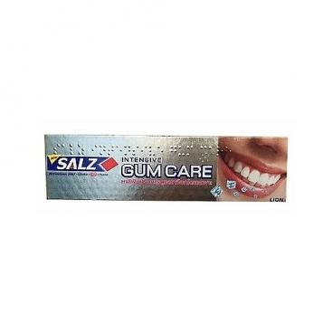 Зубная паста Lion Salz Intensive