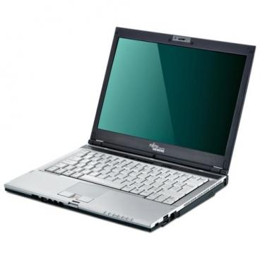 Ноутбук Fujitsu-Siemens LIFEBOOK S6410