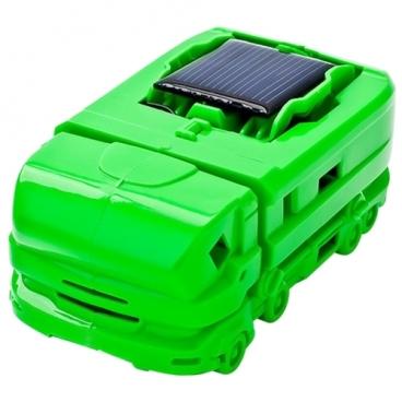 Электромеханический конструктор BRADEX DE0199 На солнечной батарее 7 в 1