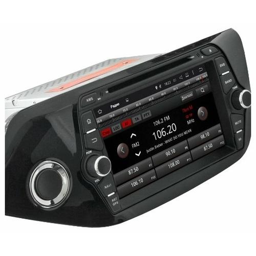 Автомагнитола Intro AHR-1888