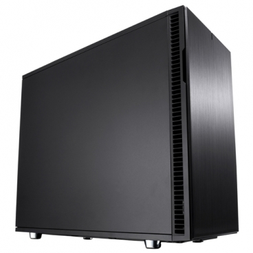 Компьютерный корпус Fractal Design Define R6 USB-C Blackout Edition Black