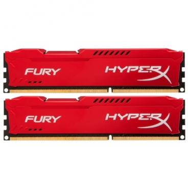 Оперативная память 4 ГБ 2 шт. HyperX HX316C10FRK2/8