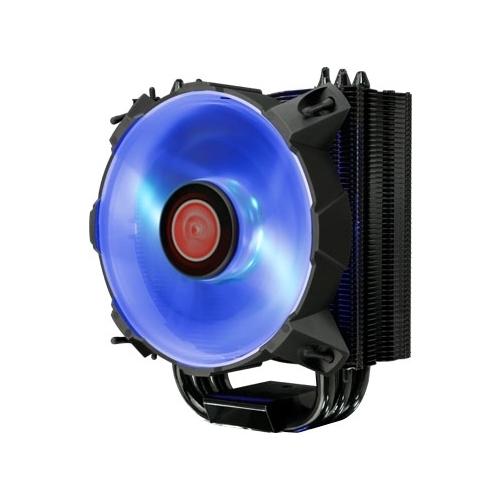 Кулер для процессора RAIJINTEK LETO B