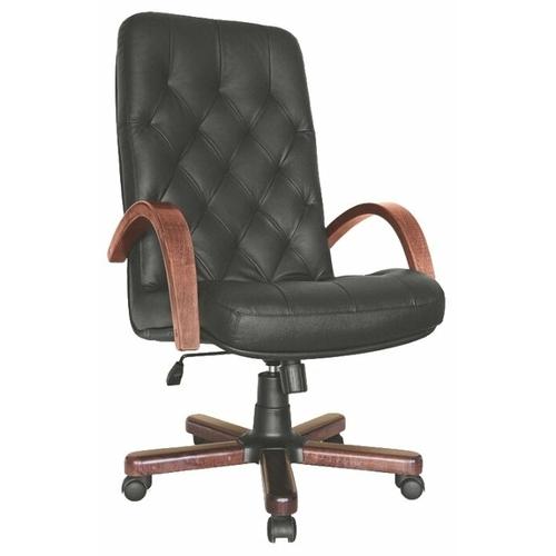 Компьютерное кресло Мирэй Групп Премьер экстра для руководителя