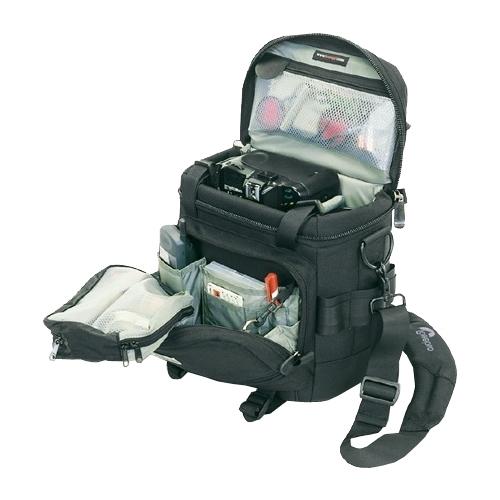 Сумка для фотокамеры Lowepro Mini Mag AW