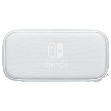 Nintendo Switch Lite чехол и защитная пленка
