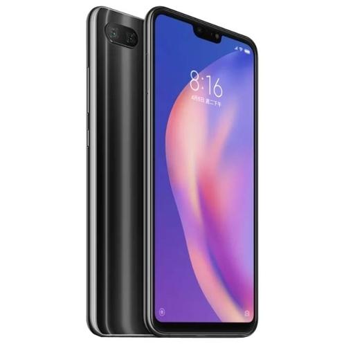 Смартфон Xiaomi Mi 8 Lite 6/128GB